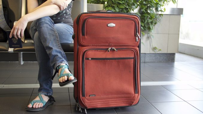 Tips on how to pack for relaxing vacation!